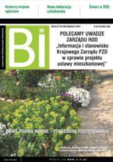 Biuletyn Informacyjny nr4/2018